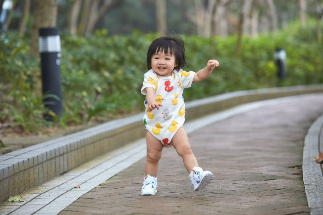 Hong Kong Kids Photography